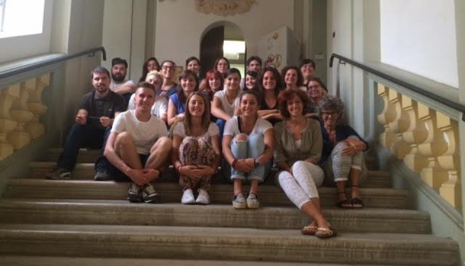 Servizio Civile Nazionale presso la Caritas Senigallia