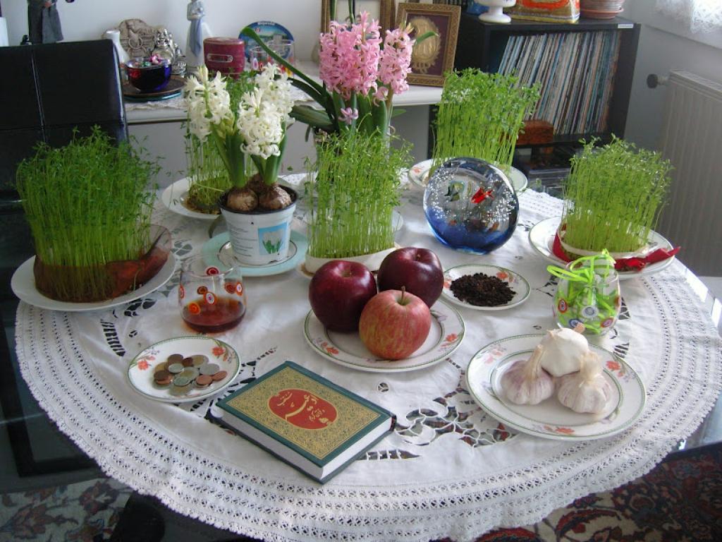 Capodanno persiano anche a Senigallia
