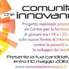"""Riapertura bando """"Comunità che innovano"""""""