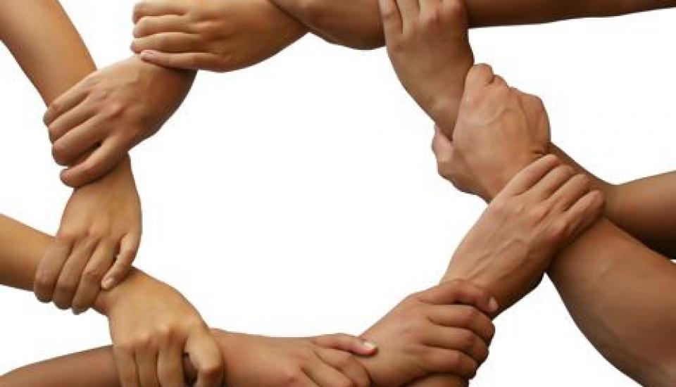 Diventare volontari con Caritas