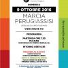 Marcia Perugiassisi della pace e della fraternità