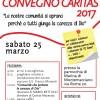 Convegno Caritas Parrocchiali 2017