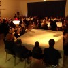 Incredibile successo del teatro dell'integrazione