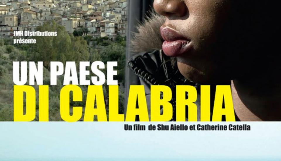 """Proiezione del documentario """"Un paese di Calabria"""""""