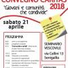 Convegno Caritas 2018