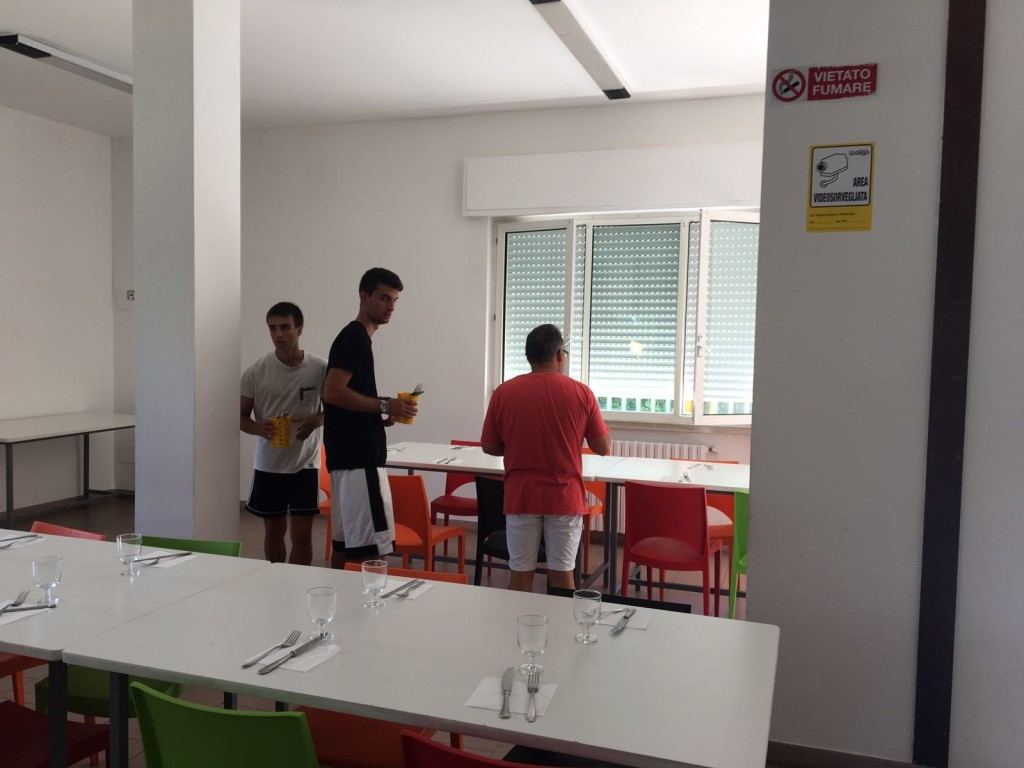 Centro di Solidarietà: esperienze di volontariato comunitarie