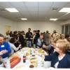 Grande festa per un anno del Centro di Solidarietà