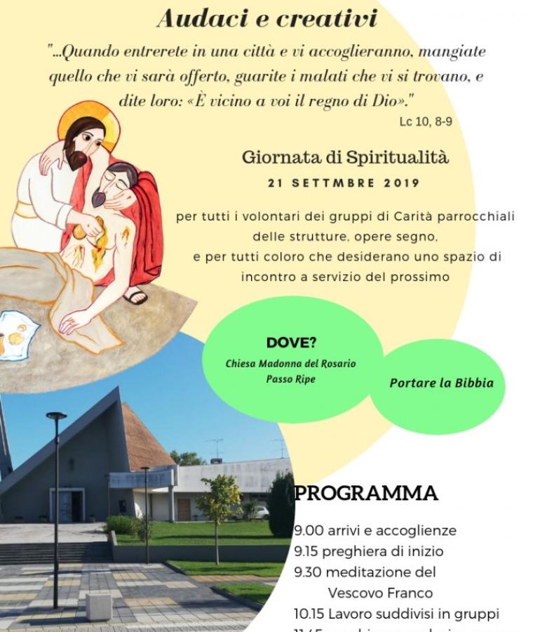 Giornata della Spiritualità