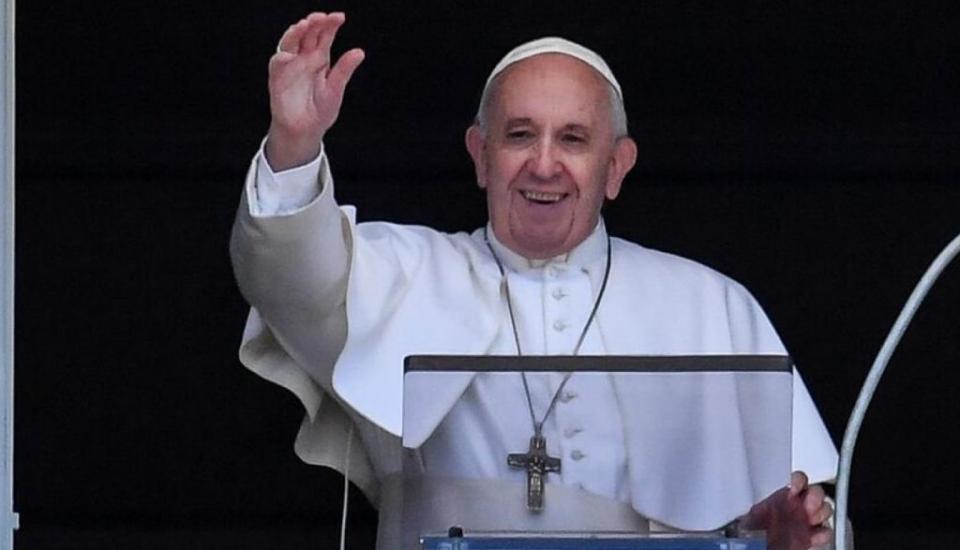 Voce dal Vaticano