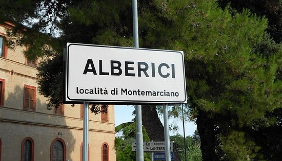 Riapre la struttura di Alberici