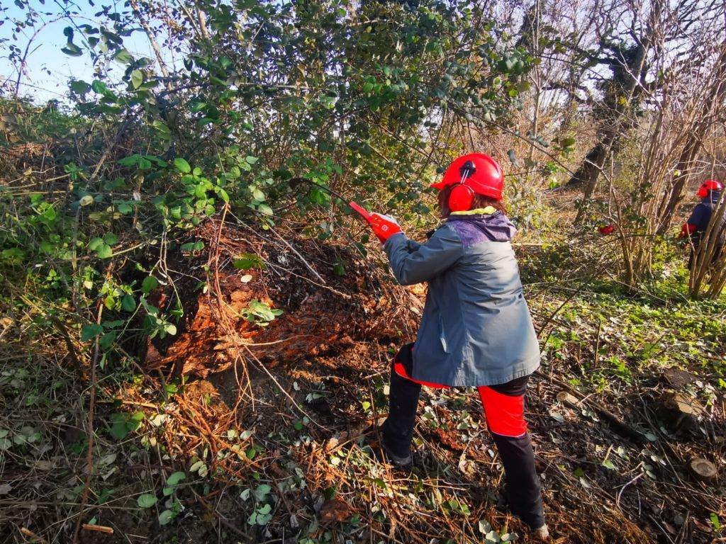 Cantiere Misa: un successo sociale e ambientale